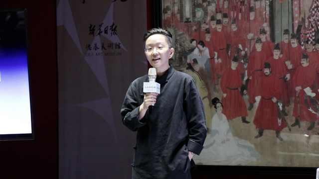 王珮瑜花式玩京剧,另类演绎流行语