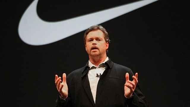 耐克传奇CEO将离职,前eBayCEO接任
