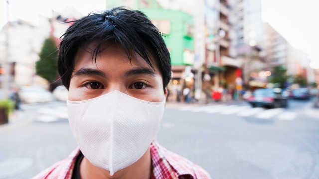 空气污染已成为全球第五大致死原因