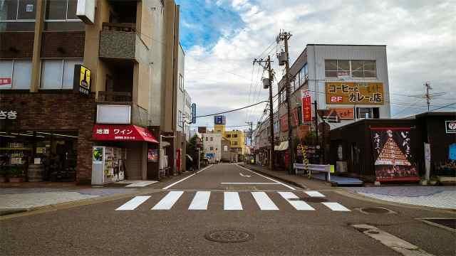 心灵慰藉所,日本人的便利店人生