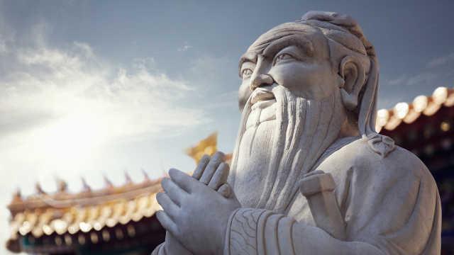 天下第一家:孔家如何屹立两千多年