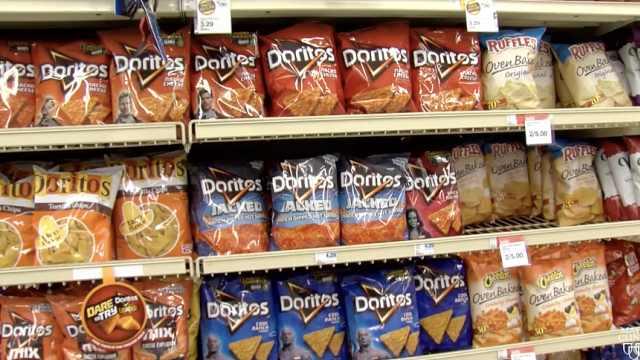 新研究:吃太多垃圾食品易老年痴呆