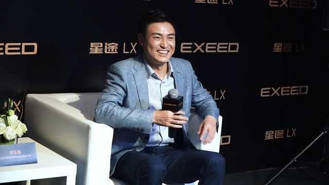 李东春:学习竞品经验 后来者居上