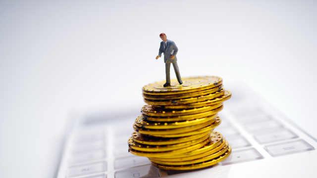 中国家庭财富报告:家庭人均20万