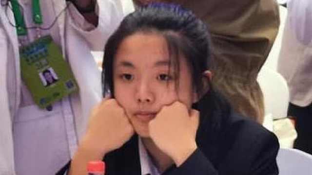 这个15岁数学天才从不参加数学竞赛