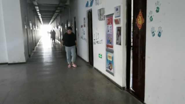 学校禁学生宿舍锁门:方便检查卫生