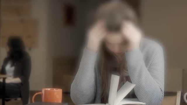 世卫:全球1/5青少年受心理问题困扰