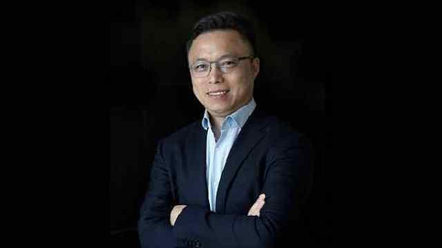 井贤栋:外国人来中国能用支付宝