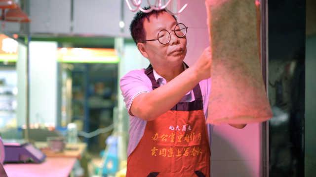 北大屠夫20年后仍卖猪肉:年销18亿