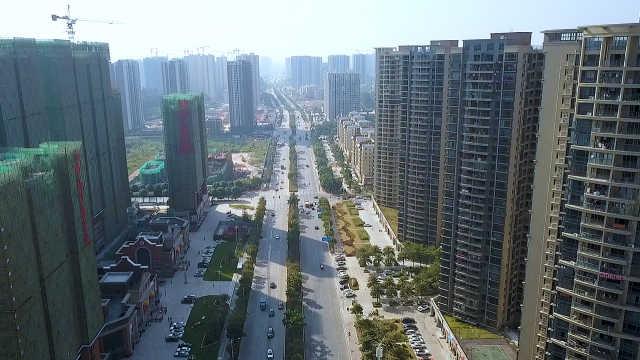 未来5年这个地级市的楼市如何发展