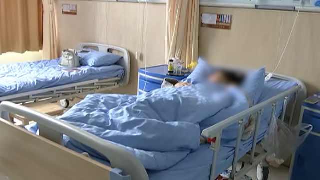 女子隆鼻手术大出血,被下病危通知