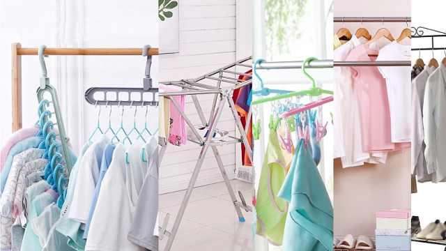 阳台只能用来挂衣服吗?
