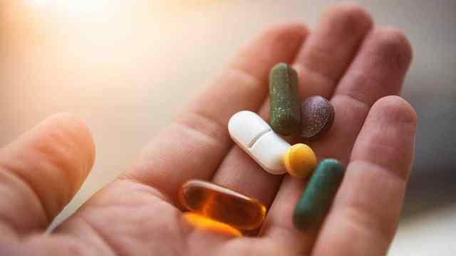 零的突破!中国抗癌药在美获批上市