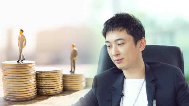 王思聪新增投资,其投资版图有多大