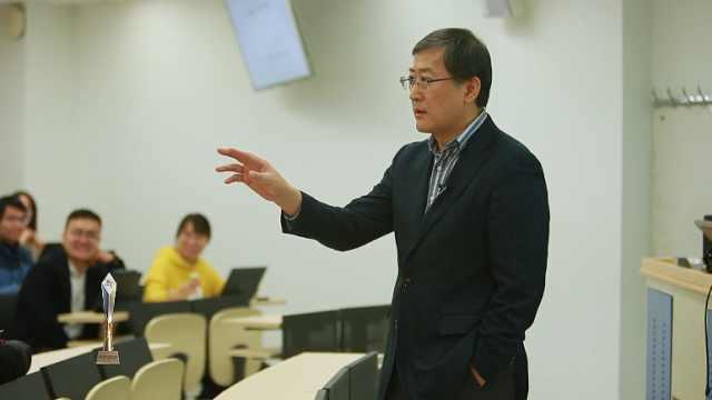 韩大元:32年培养百余法学硕博士