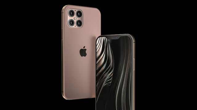2020款iPhone均为OLED屏幕