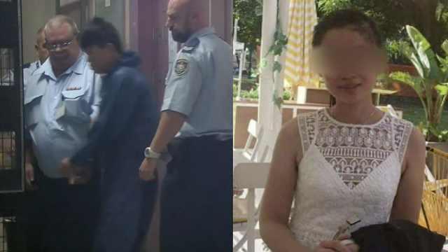 中国女生悉尼被杀案进展:室友认罪