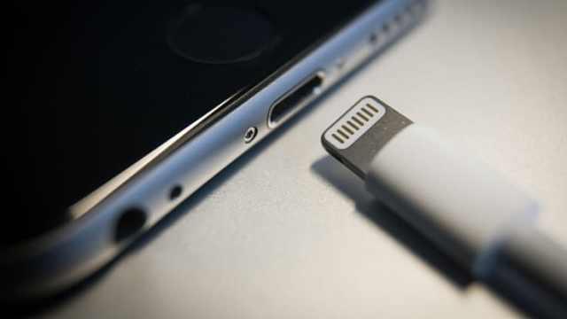 2021年高配iPhone或只支持无线充电