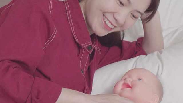 哄睡宝宝的4个方法