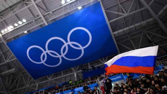澳选手奥运抗议俄选手,将剥夺奖牌
