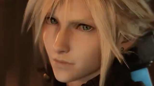 《最终幻想7 重制版》新宣传片公开