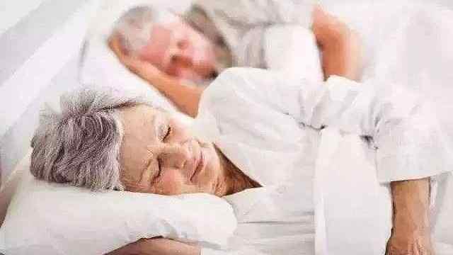 研究:睡眠时间过长中风风险加85…