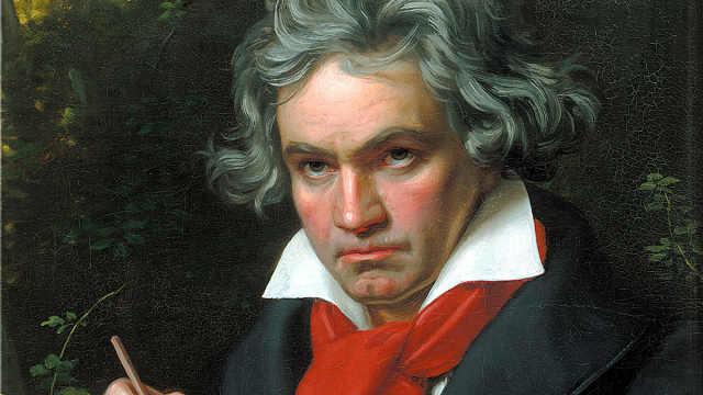 AI续写贝多芬未完成作品,明年首演