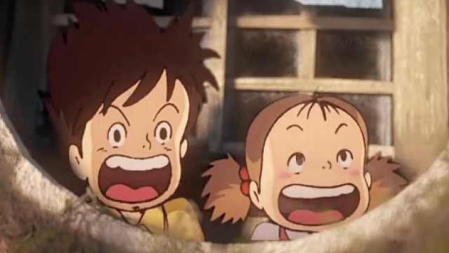 法国动画师重制宫崎骏电影的3D版