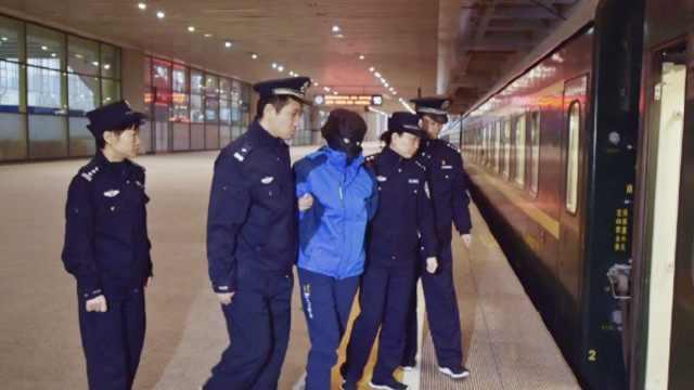 江西检察机关依法对劳荣枝批准逮捕