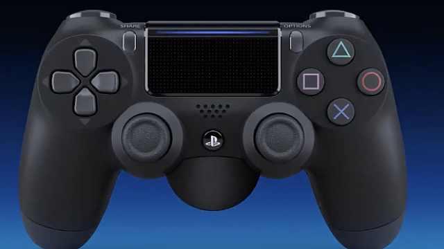 索尼PS4手柄背面扩展按键装置