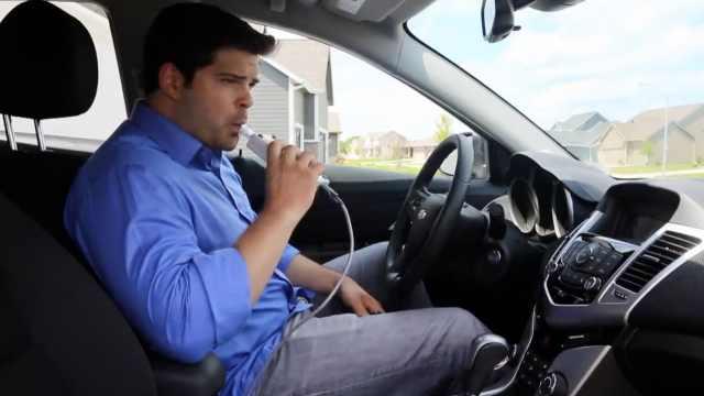加出台全球最严酒驾法规:终身测试
