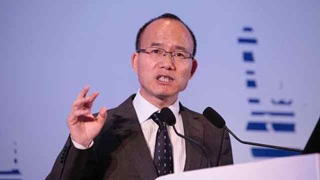 郭广昌:把儿子培养好是对社会贡献