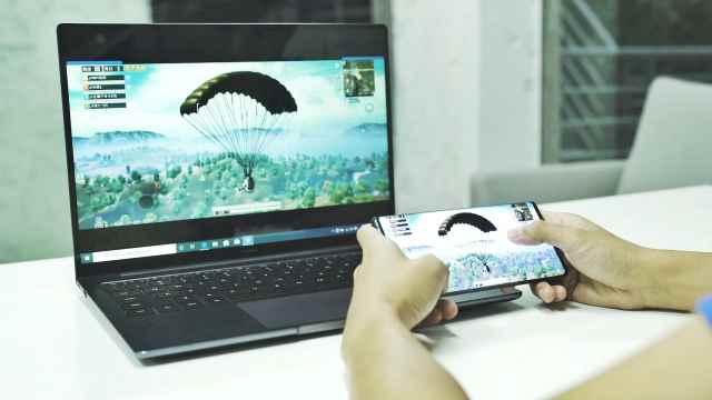 华为 Mate30 Pro 5G 游戏体验