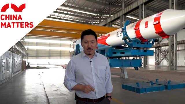 谁会是中国的spaceX?