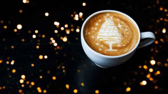 新研究:喝咖啡可减轻假日增重影响