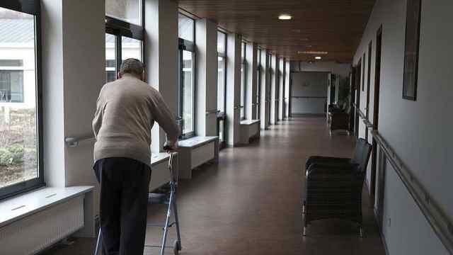 日本虐待老人事件數又破紀錄