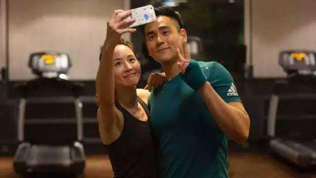 彭于晏张钧甯已于26日结婚?