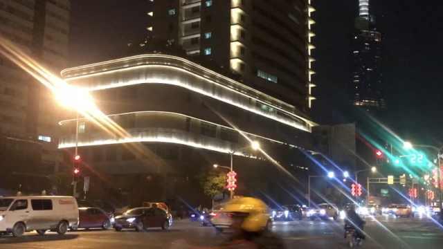 城里也要赏星:南京将设暗夜保护区