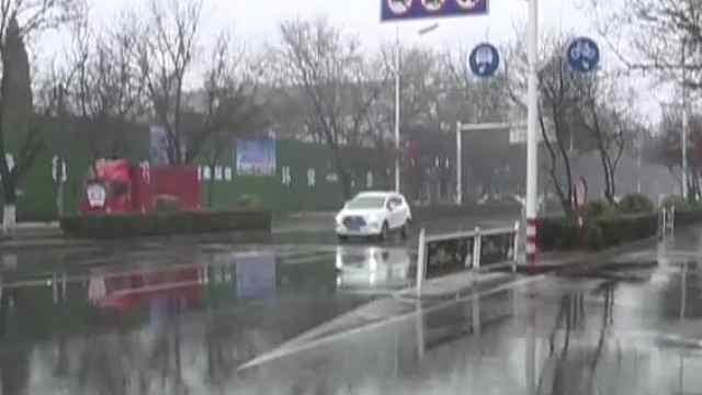 孟州:雨雪来袭,专家来支招