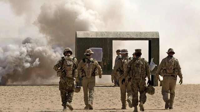 加拿大宣布从伊拉克撤出部分军队