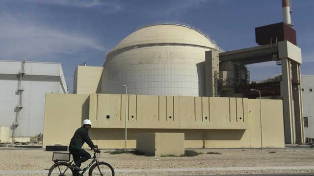 伊朗连发两次地震,震中靠近核电站