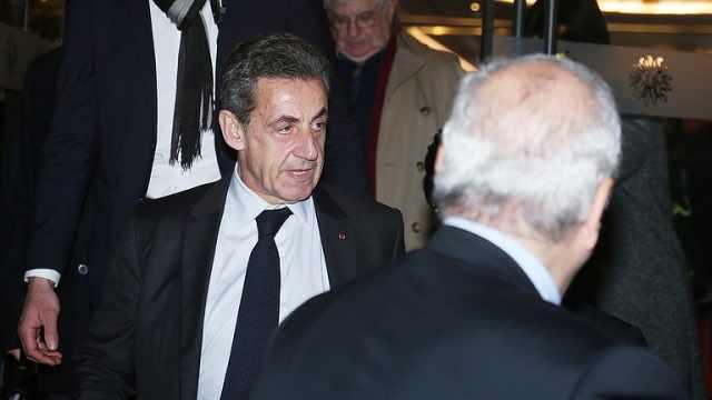 涉嫌腐败,法国前总统将于10月受审