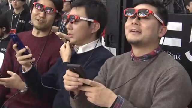 日本今年启用5G应用:还能空间传输