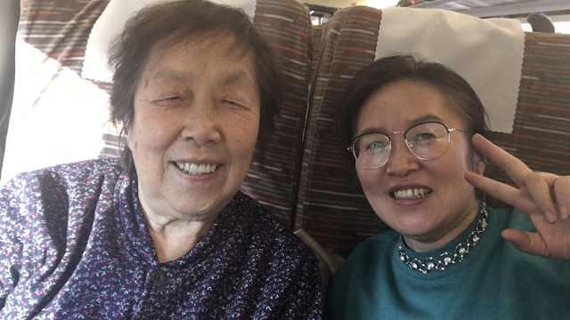 82岁老医生高铁上连救2人:无法冷漠