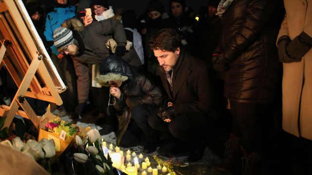 伊朗击落客机,加拿大要求追究责任