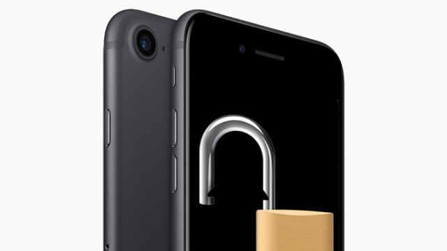 苹果再被要求解锁枪击凶手iPhone