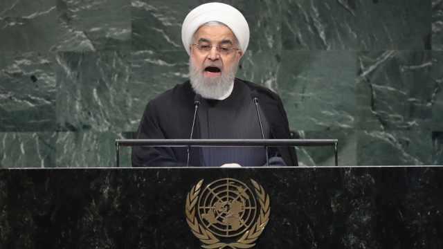 伊朗逮捕数名与击落客机有关人员