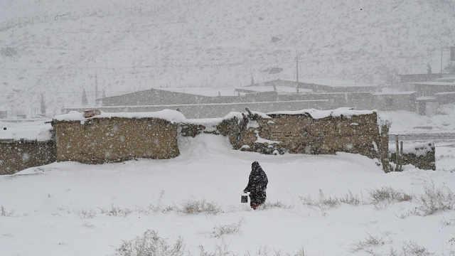 克什米尔地区雪崩致至少67人死亡