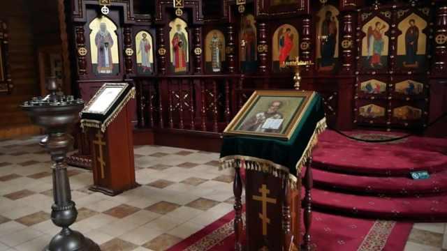探访俄式建筑伏尔加庄园