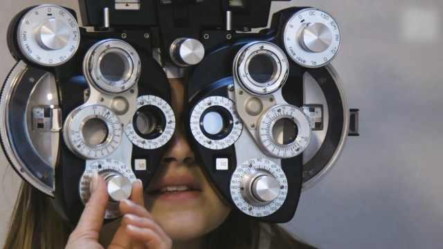 英眼科杂志:西方饮食影响视力健康